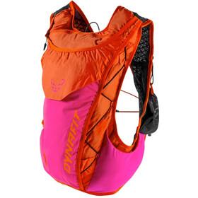 Dynafit Ultra 15 Backpack, naranja/rosa